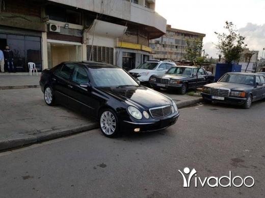 Mercedes-Benz in Tripoli - E320 for sale