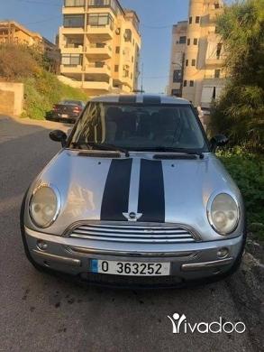 Mini in Dbayeh - Mini Cooper 2002