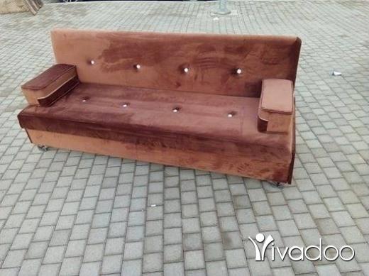 Other in Tripoli - عرض خاص لمدة شهرصوفا تخت + صندوق