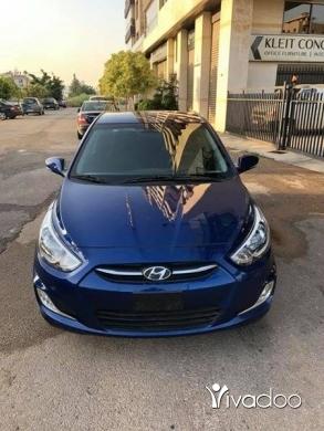 Hyundai in Hazmieh - Hyundai Accent 2016
