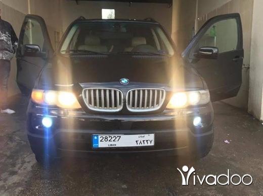 BMW in Nabatyeh - X5 BMW