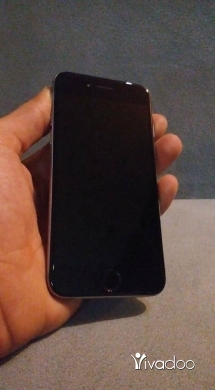 Apple iPhone in Tripoli - iphone 6 64G ndefe