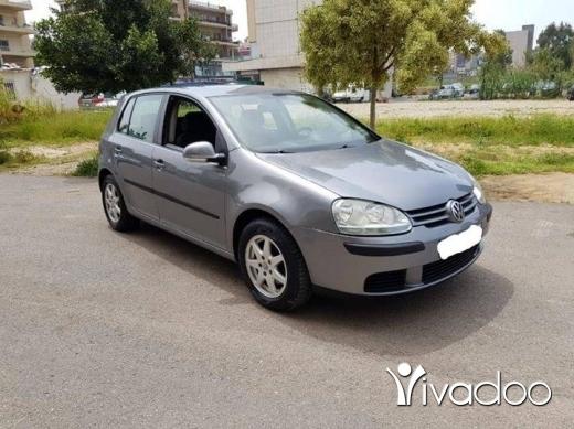 Volkswagen in Hazmieh - Golf 1.6 2005