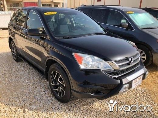 Honda in Zahleh - honda crv lx 2010
