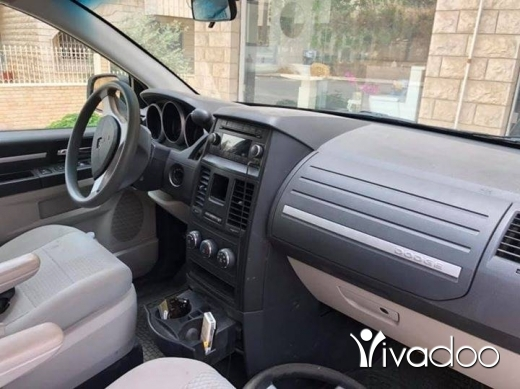 Dodge in Zahleh - Dodge Grand Caravan