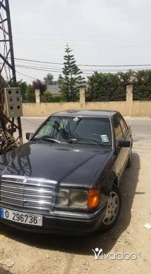 Mercedes-Benz in Halba - Mercedes 300