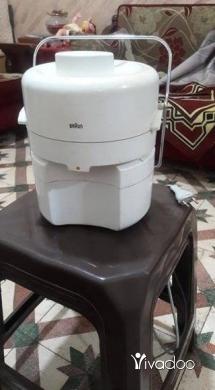 Other Appliances in Tripoli - مكنة جزر نظيفة
