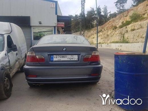 BMW in Mazboud - Bmw boy