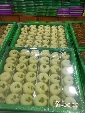 Bakery in Saida - حلويات شرقية