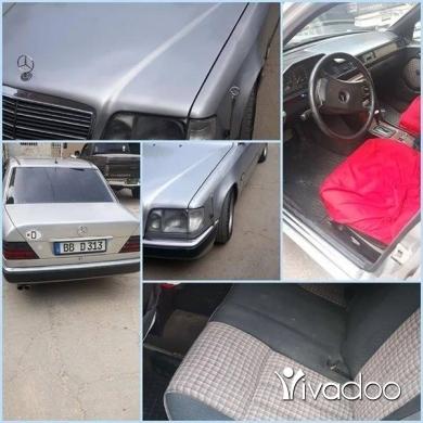 Mercedes-Benz in Akkar el-Atika - mercedes 260