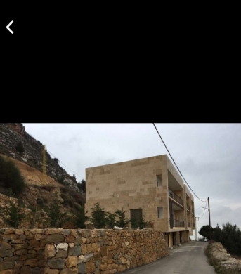 Chalet in Other - Ehden North Lebanon Triplex for Sale