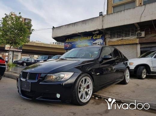 BMW in Tripoli - Bmw 325 model 2006