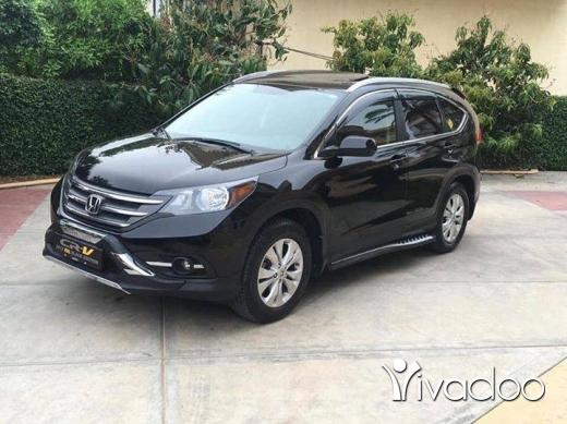 Honda in Tripoli - honda crv exl 2012 full option