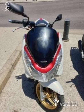 Honda in Tarik Jdideh - Honda - PCX
