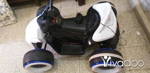Other Motorbikes in Tripoli - ATV