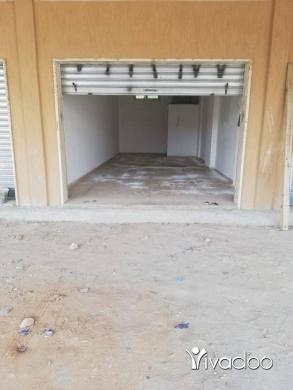 Retail in Kfar Remmane - محل للايجار كفرمان الأوتستراد الجديد