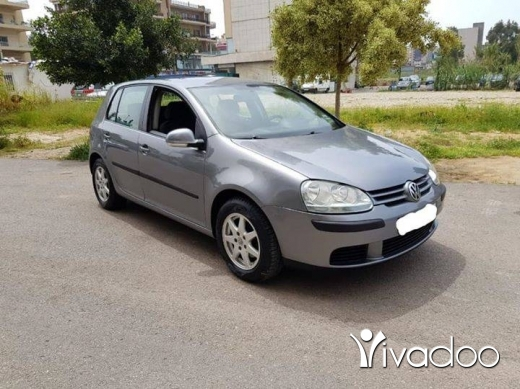 Volkswagen in Hazmiyeh - Golf 1.6 2005