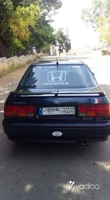 Honda in Damour - For sale