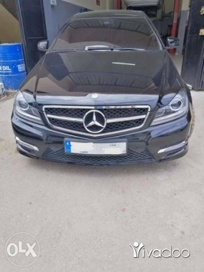 Mercedes-Benz in Beirut City - C250 2013 for sale