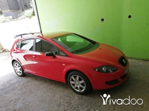 Seat in Aley - Seat leon 2006