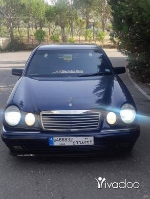 Mercedes-Benz in Damour - For sale