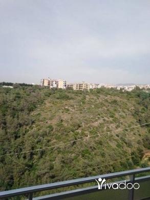 Apartments in Aramoun - شقة بعرمون ب85 الف دولار للبيع