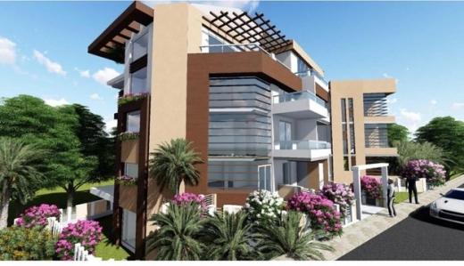 Apartments in Bhamdoun - شقق للبيع في بحمدون الضيعة