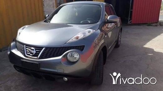 Nissan in Zahrani - Nissan juke sl 4x4 2013