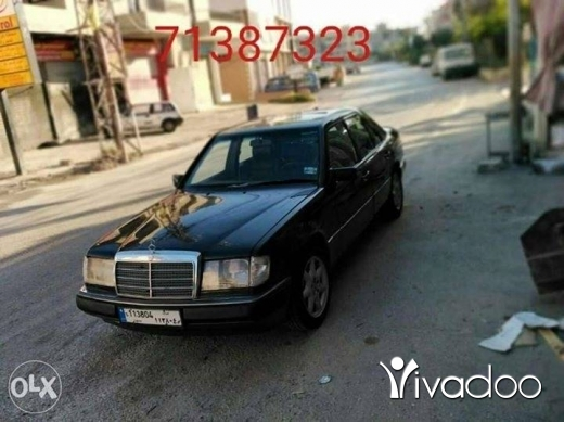 Mercedes-Benz in Sarafand - Mercedes 300 mfwle (71387323)