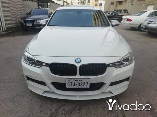 BMW in JdeidehJoumeh - M performance mod. 2015