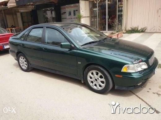 Volvo in Tripoli - فولفو 2000 خارقة انقاض للجادين واتسب 70188705