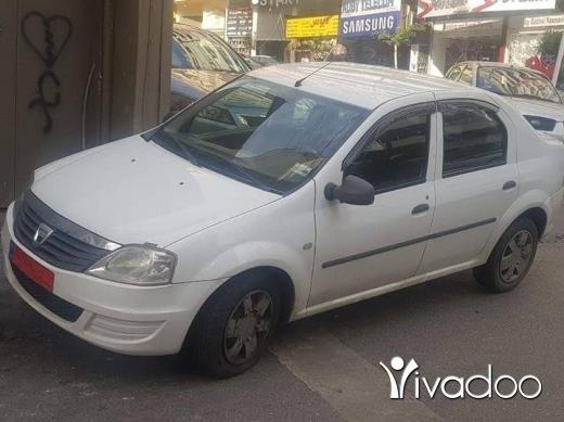 Dacia in Beirut City - Dacia model 2011 mfawale vittes 3ade Lal be3 well nomra ajar