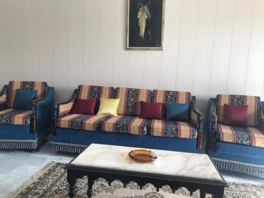 Apartments in Bhamdoun - شقة مفروشة أو بدون للبيع قرب بحمدون رويسات صوفر بناية الوادي