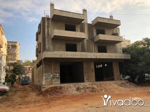 Apartments in Ras-Meska - للبيع راس مسقا الكوره خلف سوبر ماركت نعوم
