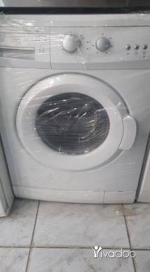 Washing Machines in Beirut City - غسةلة فيستل 7 كيلو بحالة ممتازة