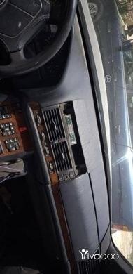 Mercedes-Benz in Baalback - مرسيدس ٣٠٠ نضيفة