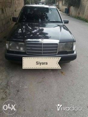 Mercedes-Benz in Menyeh - 280 model 93