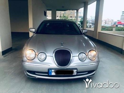Jaguar in Zahleh -  Jaguar