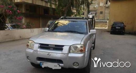 Other in Saida - Model 2002 .. بداعي السفر..والسعر قابل للتفاوض.