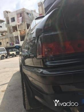 BMW in Beirut City - Bmw boy 325 seyara 5er2a