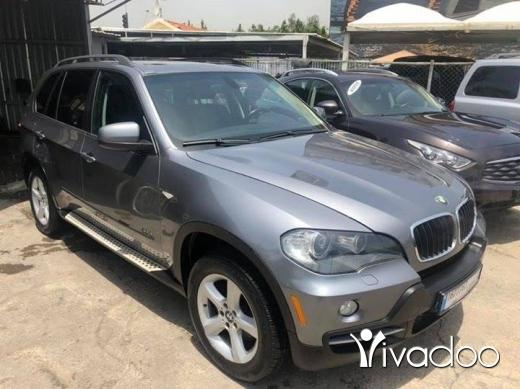 BMW in Dbayeh - BMwX5 2007