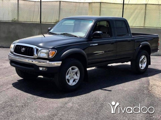 Toyota in Damour - Toyota Tacoma in excellent condition