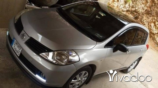 Nissan in Aramoun - Nissan tida super clean