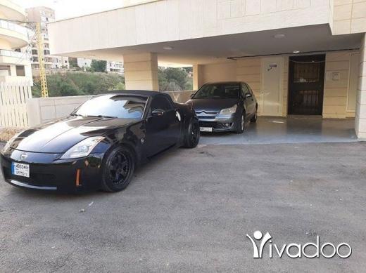 Nissan in Baabda - 350z & citroen