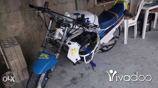 Other Motorbikes in Aley - Gsxr 750