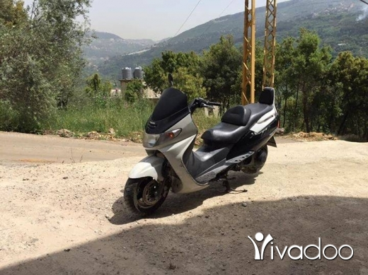 Other Motorbikes in Aley - for sale skywave 250