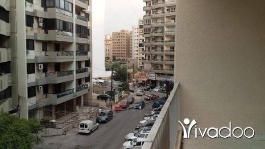 Apartments in Dam Wel Farez - للايجار طرابلس الضم والفرز
