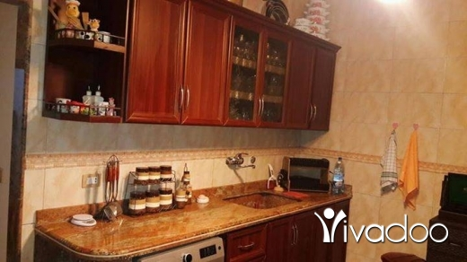 Apartments in Beddawi - شقه للايجار طرابلس جبل البداوي