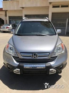 Honda in Taalabaya - honda crv