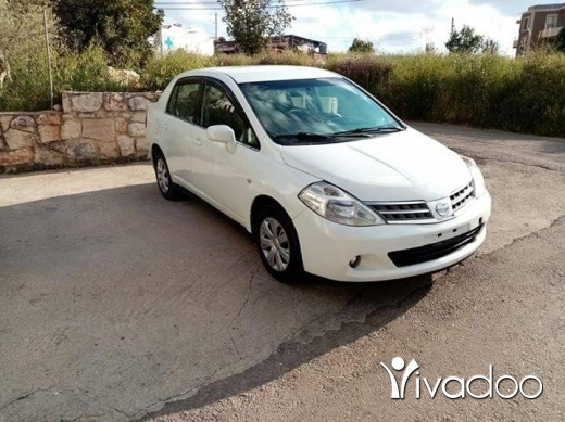 Nissan in Beirut City - TIDA for sale